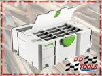 FESTOOL 498390 SYSTAINER T-LOC SYS 3 TL-DF